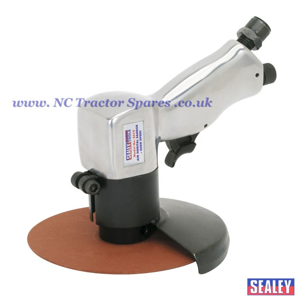 Air Orbital Sander High Speed
